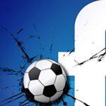 České fotbalové kluby na Facebooku