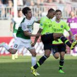 Historická chvíle! Tři české týmy v Evropské lize