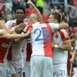 Derby ovládla Slavia!