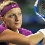 Kvitová na US Open do semifinále neprošla