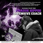 Prague Hippos hledají trenéra