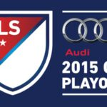 MLS Cup Playoffs 2015