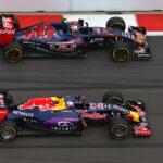 Red Bull na odchodu z F1?
