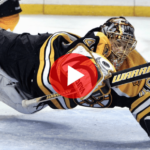 Nejlepší zákroky brankářů NHL