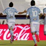 TOP 5 pozitivních překvapení ve fotbalové Evropě