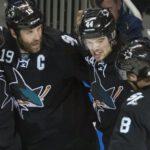 Týden v NHL: nepříjemní San Jose Sharks, nový formát All-Star Game a rekordman Ovečkin.