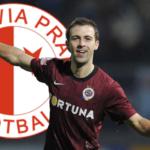 Slavia oloupila svého rivala o Hušbauera!