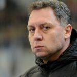 Trenér Oremus na lavičce Karlových Varů skončil