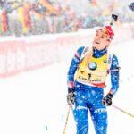 Gabriela Soukalová si doběhla pro desáté zlato v kariéře