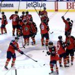 Týden v NHL: Florida Panthers černým koněm pro playoff a zveřejnění sestav pro Utkání hvězd 2016.