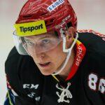 Last minute přestupy: Mertl posílí Hradec, Sparta získala brankáře se zkušenostmi z NHL