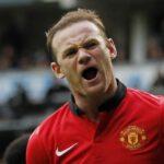 Rooney rozšířil marodku Manchesteru, chybět může až dva měsíce