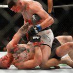 McGregor prohrál zápas, ale ukázal srdce šampiona