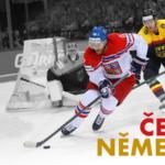 Shrnutí zápasu Česko – Německo: Češi na úvod EHCH přejeli Německo