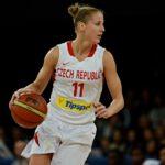 Kateřina Elhotová bude mít místo finále ŽBL a campu WNBA úplně jiné starosti.