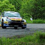 Na Valašsku odstartuje česká rally sezóna