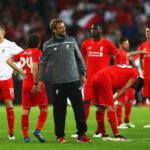 Pohľad fanúšika – mentálny kolaps Liverpoolu