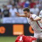 Polsko, nebo Portugalsko? EURO dnes pozná prvního semifinalistu