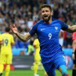 Francie jen tak tak porazila na Euru Rumunsko