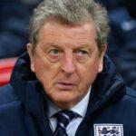 Hodgson po vyřazení Anglie rezignoval!