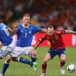 Repríza finále EURO 2012 je tady! Oplatí Italové Španělům porážku?