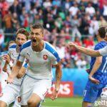 Najjednoznačnejší zápas Eura skončil šokujúcou remízou