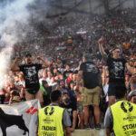 UEFA bude vyšetrovať priaznivcov Ruska
