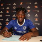 Batshuayi prestúpil do Chelsea