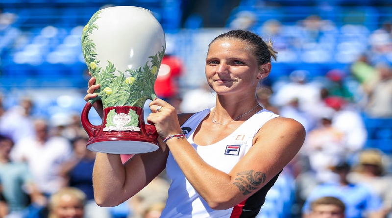 Plíšková vyhrála prestižní turnaj, ale ztratila respekt!
