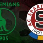 Pozor na Bohemku! První pražské derby