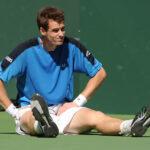 Favorité US Open v ohrožení: Murray se trápil, Wawrinka odvracel mečbol