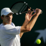 Nový rekord US Open: Karlovič nastřílel 61 es za zápas!
