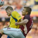 Osmifinále MOL Cupu: Zlín vs. Sparta