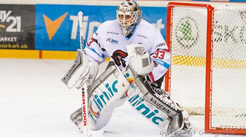 Slovenská hokejová extraliga: Košice stíhají mistra, dvacítka bez bodů