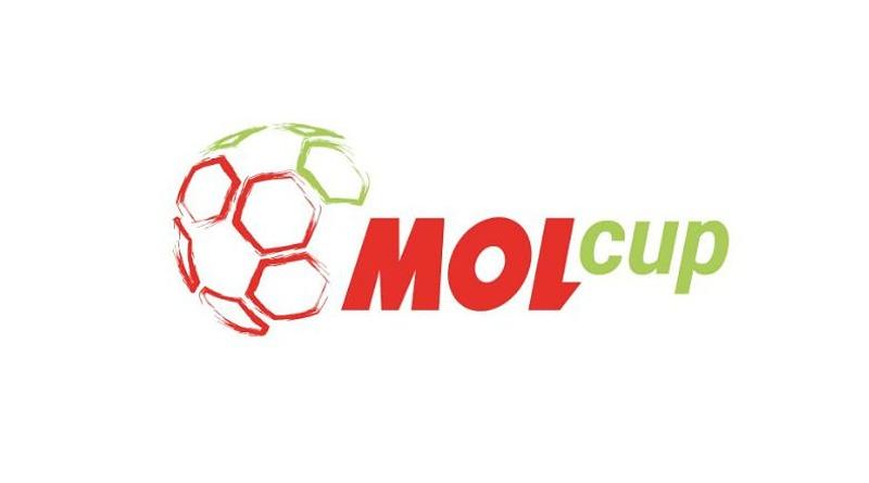 Los osmifinále MOL Cup