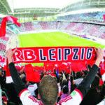 Kontroverzní Lipsko vzbuzuje emoce! Ale drží krok s Bayernem!