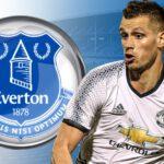 OFICIÁLNĚ: Everton utrácel v Manchesteru. Kdo opustil Rudé Ďábly za 24 milionů liber?