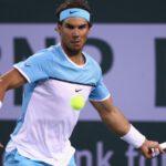 Nadal oznámil kapitánce Martinezové, že na Davis Cup do Osijeku nepojede