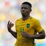 OFICIÁLNĚ: Vycházející hvězdička Brazílie Gabriel si plácl s Manchesterem City
