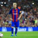 VIDEO: Messi zasahoval v závěru zápasu! Podívejte se na jeho milimetrově přesný přímý kop