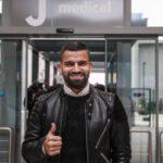 Juventus lovil v Janově a přivedl svou první zimní posilu