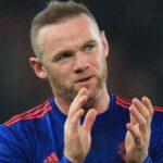 Rooney zachránil přímákem bod MUTD a navíc přepsal historii!