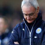 Můj sen zemřel, přiznal Ranieri po svém vyhazovu
