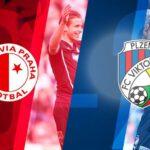 Slavia Praha – Viktoria Plzeń – LIVE STREAM