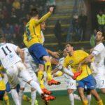 Moravské derby vítěze nepřineslo, Zlín se nadále trápí