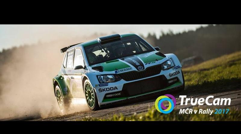 Heslo nové sezony rally sportu? Bezpečnost především!