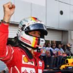 Ferrari potvrzuje v Rusku svou formu, z pole position odstartuje Sebastian Vettel