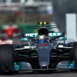 V Soči si pro první vítězství kariéry dojel Valtteri Bottas