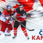 První těžká zkouška se blíží! Česko vs. Kanada!