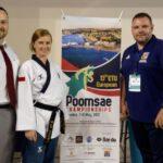 Čeští taekwondisté byli na mistrovství Evropy v Rhodosu třikrát ve finále!